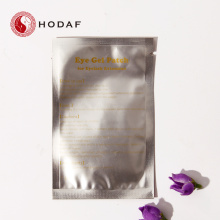 eye gel patch for eyelash extension