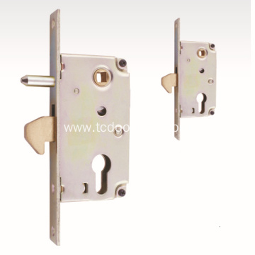 C001 steel pin hook lock solid brass hook lock door lock