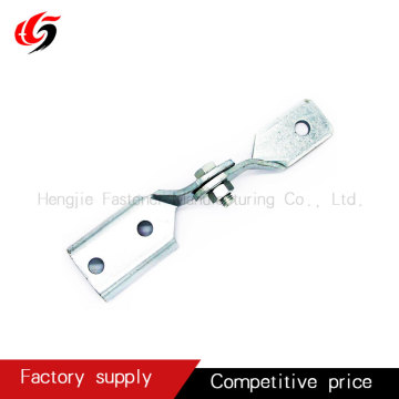 Aseismic Hinge Joint Pipe Gallery Halterung