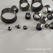 Full Drawn Cup Needle Roller Bearings