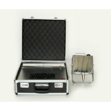 Portable Dot Pin Marking Machine for Sale