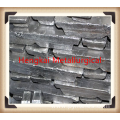 Refinement of Copper Removing Agent and Decoppering Agent through Lead Fire Process