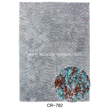 Microfiber Rugs with different novel colors