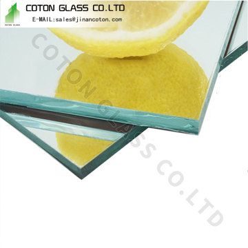 Sheet Of Mirror Glass