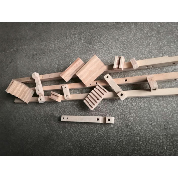 Insulation Press Board Spacers Wedge and Strip