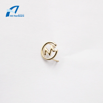 Mini Logo Bag Decorative Accessories Label Bag Hardware