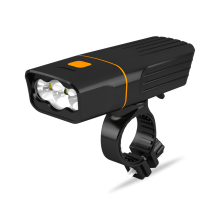 Night Safety Light for Mountain Road Cycling