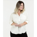 2020 Plus Size Long Sleeve Blouse