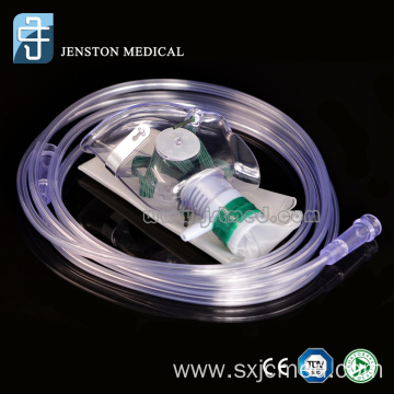 High Concentration Medical Single Use Oxygen Mask