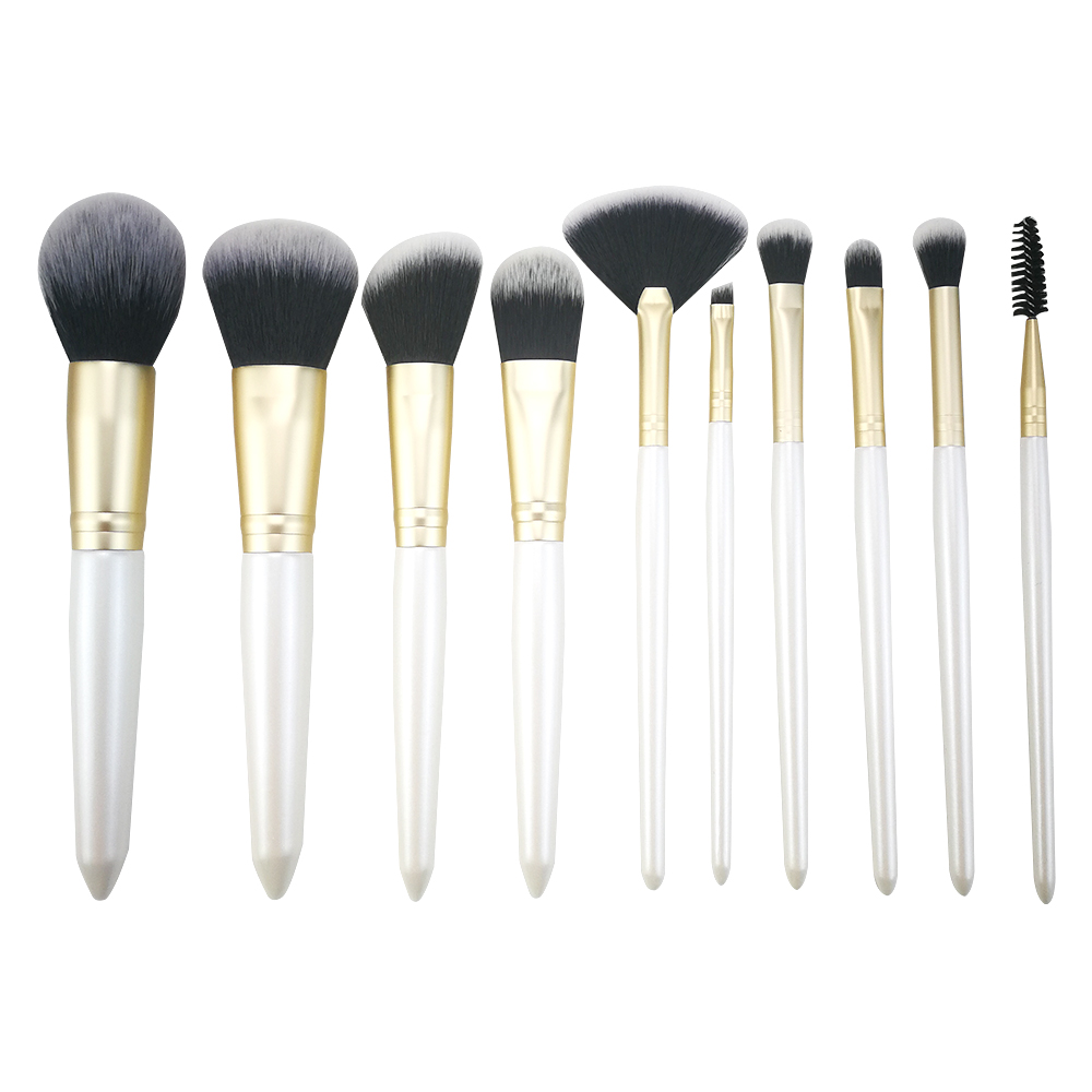 Makeup Brush Set Function