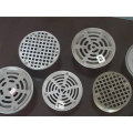 Stainless Steel Cast Floor Drains