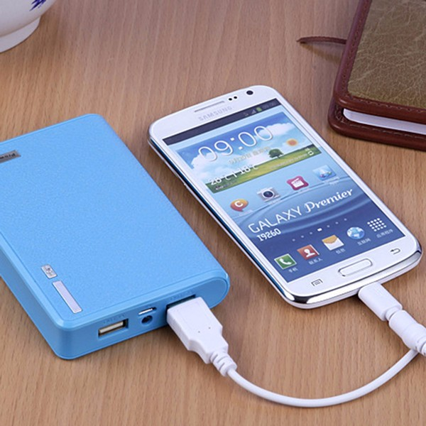 high quality power bank