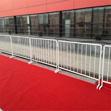 Crowd Control Barriers Fence Aluminum Concert Barricade