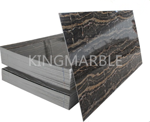 High Quality PVC Marble Table Top Panel