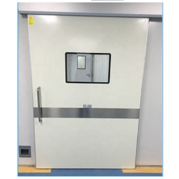High quality hospital operation room door