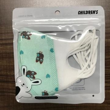 FDA Certification Dust N95 Face Mask for children