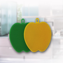 best silicone brush for dishes
