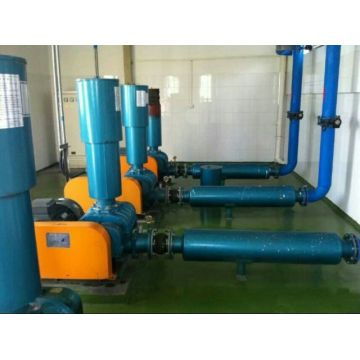 Sewage Aeration Treatment Roots Blower