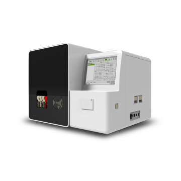 Fully Automatic Coagulation Analyzer