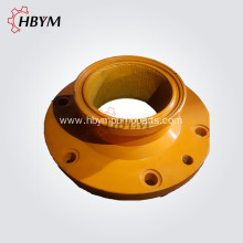 Sany Concrete Pump Spare Parts Discharge Support