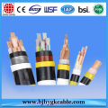 1*2.5mm2 XLPE insulated low voltage power extension cable