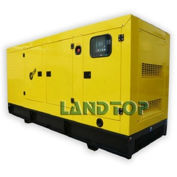 cheap diesel generator price from landtop fuan factory