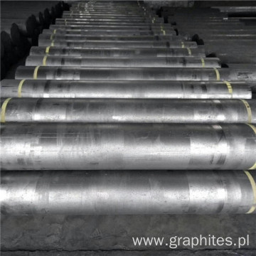 UHP 600 650 700 Length2700mm Carbon Graphite Electrodes
