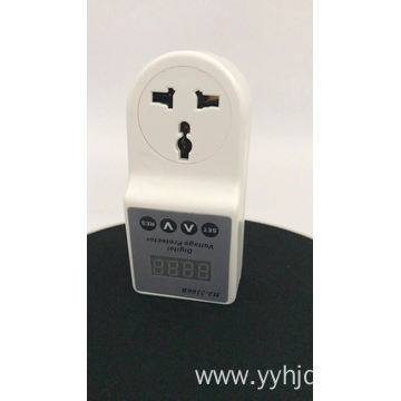 Universal Socket 15A-30A Home Surge Protector