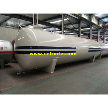 80000L Bulk LPG Cooking Gas Vessels