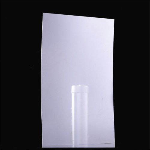 Transparent Photographic Flexible Sheet Pvc Clear Film