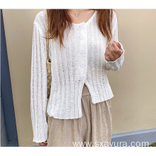 High quality women's clothing in autumn