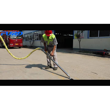 Automatic Asphalt Crack Road Sealing Machine