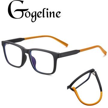 Children Glasses Frame TR90 Kids Glasses Blue Light Blocking Optical Frame Transparent Boy Girl Eyeglasse Filter Reduce Digital