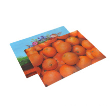 Environmentally friendly table mat