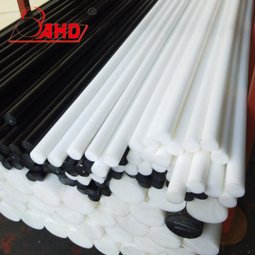 POM Delrin Round Rods Bars for Precision Parts