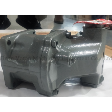 good Rexroth pump series