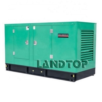 diesel generator set with good pricelist fuan factory