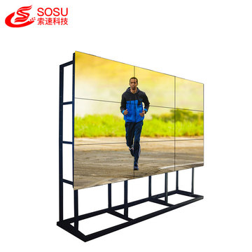 Video Wall Lcd para interiores de 55 pulgadas