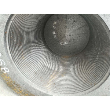 UHP400 450 500 1800mm Graphite Electrode with Nipples