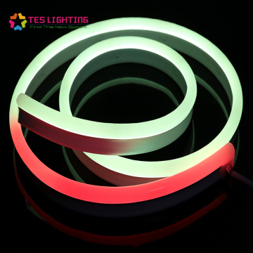 led neon rope tube flex outdoor waterproof ip68