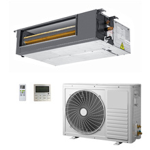 R410A 50Hz Refrigerant Duct Type Air Conditioner