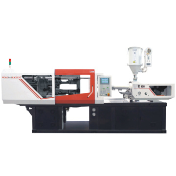 140 ton pvc plastic moulding machine