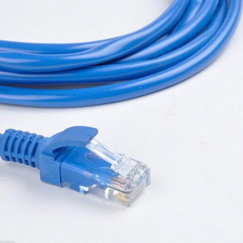 Gigabit Assembly CAT6 Ethernet Network Cable