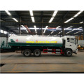 Dongfeng 15 CBM Water Carrier Trucks
