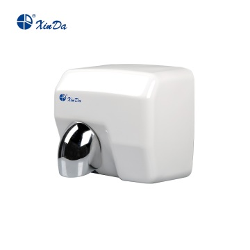 20V safe public hand dryer