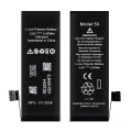 New 0 sik iPhone 5S Ranplasman Li-ion Battery