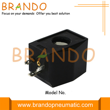 CKD Type AB410 16.0mm Hole DIN43650A Solenoid Coil