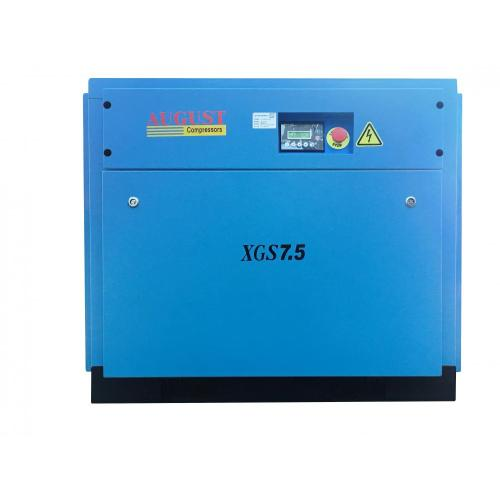 AUGUST XGS7.5A Low Noise Screw Air Compressor