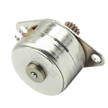 15BY25-058 Permanent Magnet Stepper Motor - MAINTEX