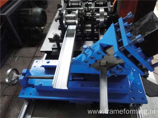 Knauf Machine Stud And Track Machine